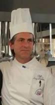 Chef Luigi Lombardi- Presidente della Federazione Italiana Cuochi della provincia di Latina