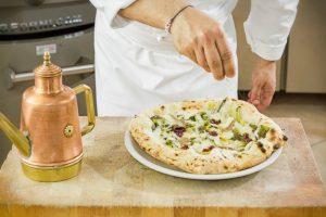 FOTO pizza Le Parule