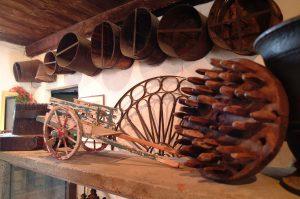 2 Museo del Vino Ricci Curbastro