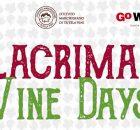 Lacrima Wine Days